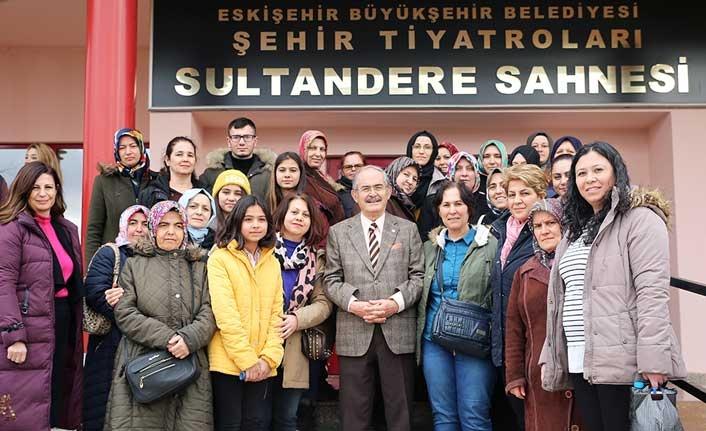 'SULTAN GELİN'
