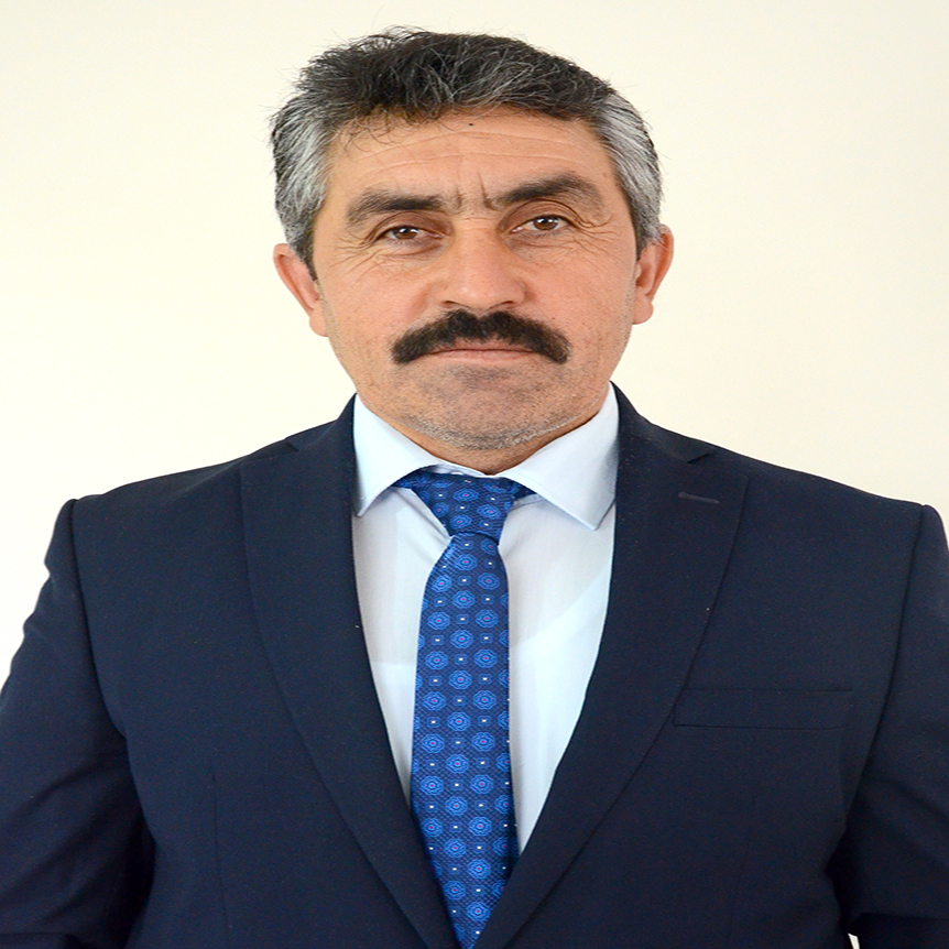 Harun ÖZALP