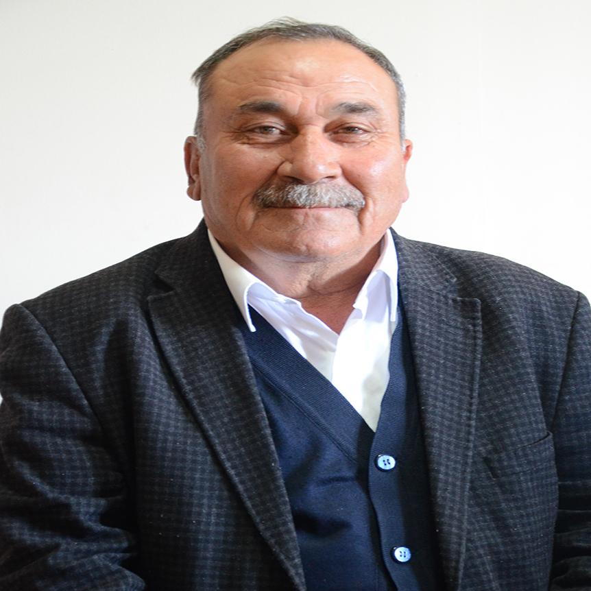 Mustafa ÇETİN
